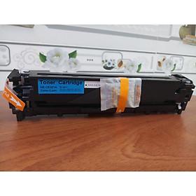 Hộp mực dùng cho máy in HP CP 1525/CM 1415 (HE-CE 320A/321A/322A/323A) color laser màu tương thích thuộc bộ mực 128A-torner cartridge