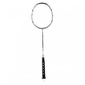 Vợt cầu lông APACS ONE MALAYSIA (trắng đỏ) Tặng dây đan vợt TAAN