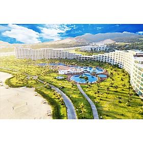[SIÊU TIẾT KIỆM] Voucher FLC 2021, 2022 - Nghỉ Dưỡng 3N2Đ Áp Dụng Quy Nhơn, Sầm Sơn, Hạ Long, Vĩnh Phúc