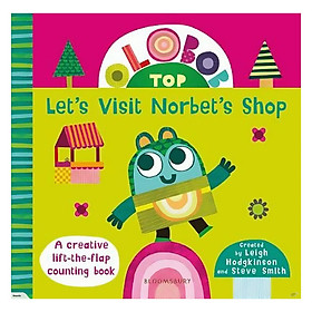 Olobob Top: Lets Visit Norbet's Shop