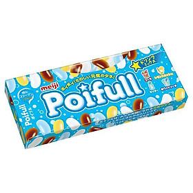 Kẹo mềm Poifull Meiji - vị soda 53g