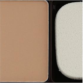 Phấn nền mỏng mịn lâu trôi Ailus Lasting Smooth Powder Nhật Bản 10g (#140 Trắng hồng) + Móc khóa-1