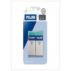 Milan Vỉ 2 Gôm Artist 520 Bpm10043