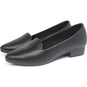 Giày búp bê nữ Rozalo R5600