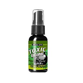 Stinky Fart Spray Tricky Odor Sprays Prank Stink Mist Bottle Smell Ultra Strong Smells Like Ass Gross and Funny