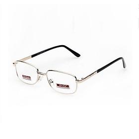 Kính lão thị viễn thị trung niên mắt thủy tinh chống xước sẵn độ