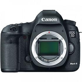 Canon 5D MARK III Body (Lê Bảo Minh) - Hàng Chính Hãng