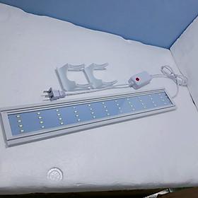 Đèn hồ cá LED 4 dãy đèn dành cho hồ cá cảnh - Loại tốt