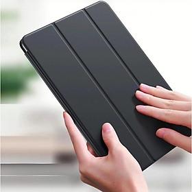 Bao da dành cho iPad Pro 12.9 2020 chính hãng Baseus Simplism Magnetic