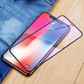 Kính Cường Lực Bảo Vệ Màn Hình iPhone 11 Pro Max/X/XS/XS MAX/XR