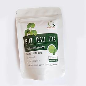 Bột Rau Má Sấy Lạnh Quảng Thanh (100g)