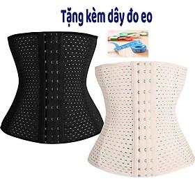 Đai nịt bụng định hìnhFREEESHIPĐai Nịch Bụng Giảm eo thon có thể kết hợp váy body. 8888