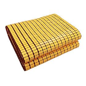 Chiếu trúc hạt được làm từ 100% trúc Cao Bằng