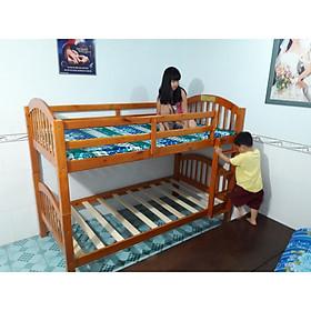 Giường 2 Tầng UNI025-OAK