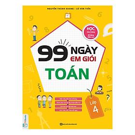 99 Ngày Em Giỏi Toán Lớp 4