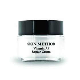 Kem Vitamin A,E cải thiện trẻ hóa da, sáng da Genocell- Vitamin A,E repair cream 50ml