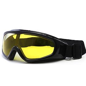 Mắt Kính Đi Xe Đạp Thể Thao Chống UV400