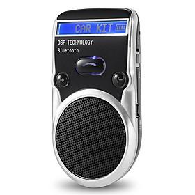 Car Sun Visor MP3 Bluetooth Handsfree LCD Display English Chinese Pronunciation Tips