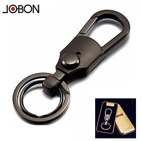 Móc chìa khóa đa năng ô tô, xe máy Jobon ZB-098 cao cấp