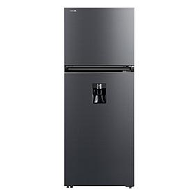 Tủ lạnh Toshiba 337 lít RT435WE(06)-MG - hàng chính hãng - chỉ giao hcm