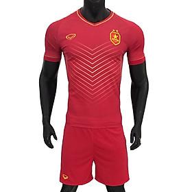 Bộ Đồ Bóng Đá Việt Nam Rồng Đỏ 2019