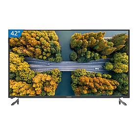 Tivi Led Skyworth 42STC6200 - 42 Inch Android TV -Hàng chính hãng (Chỉ giao HCM)