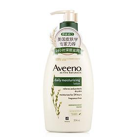 Sữa Dưỡng Thể Người Lớn Aveeno (354ml)
