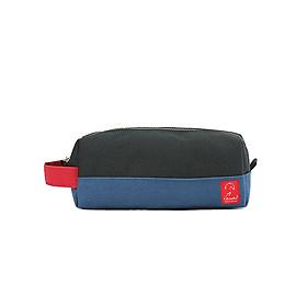 Túi phụ kiện Canvas Glado HBG001 - màu đen