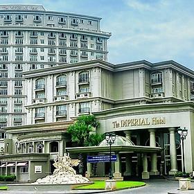 [Vũng Tàu] Khách Sạn The Imperial 5*