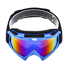 Motorcycle Goggles Riding Glasses Outdoor Motor Eyewear Cycling Protection