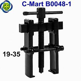 Cảo chữ H C-Mart B0048-1 19-35mm