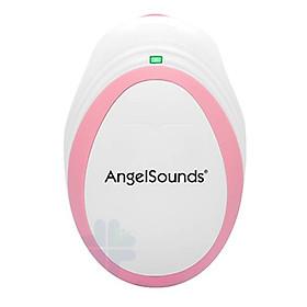 Máy đo tim thai gia đình JPD-100S (Chứng nhận từ FDA)