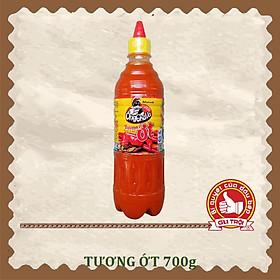 Tương ớt Ông Chà Và 700gr (Chilli sauce)