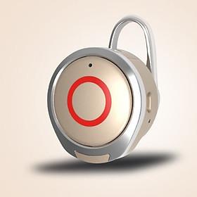 Hình đại diện sản phẩm Tai Nghe Bluetooth 4.1 Không Dây Treo Tai Mini ML-400 (Giao màu ngẫu nhiên)
