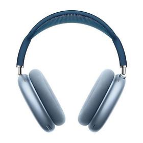 Tai nghe bluetooth Apple AirPods Max - Blue Xanh Dương chính hãng (MGYL3ZA/A)