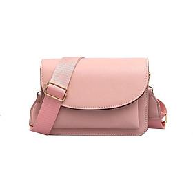 Túi nữ đeo chéo thời trang sang chảnh điệu đà VBA55