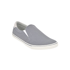 Giày Vải Nam MIDO'S 79-MD11-GREY7 - Xám