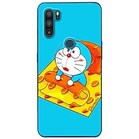 Ốp lưng dành cho Vsmart Active 3 mẫu Doraemon thức giấc