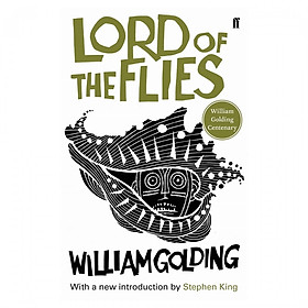 Lord Of The Flies (New Cover) (Centenary Edition)