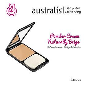 Phấn Nền Dạng Kem 3 Trong 1 Powder Cream Australis Úc-1