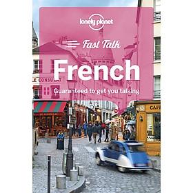 Fast Talk French 4