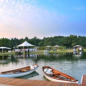 Flamingo Đại Lải Resort 5* - Gói Vui Chơi Thỏa Thích 01 Ngày, Sử Dụng Bể Bơi, Game Thực Tế Ảo, Chèo Thuyền Kayak, Xe Đạp Đơn, Không Phụ Thu Cuối Tuần