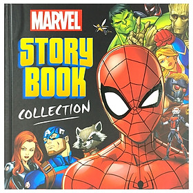 Avengers: Story Book Collection (Storybook Collection Marvel)