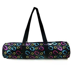 Túi đựng Thảm Yoga cao cấp Bstar chống nước từ 8mm