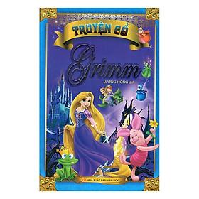 Truyện Cổ Grimm