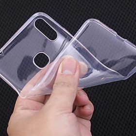 Hình đại diện sản phẩm Ốp lưng silicon dẻo cho Vsmart Joy 1 Plus