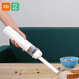 Xiaomi Mijia Portable Vaccum Cleaner Household Dust Collector Lightweighted  Endurable Strong 13,000 Pa Suction