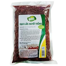 Gạo Lức Huyết Rồng Phú Minh Tâm (1kg)