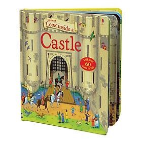 Usborne Look inside a Castle