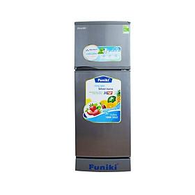 Tủ lạnh Funiki Hòa Phát FR 132CI 130 lít - Hàng Chính Hãng